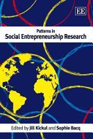 Patterns in Social Entrepreneurship Research PDF
