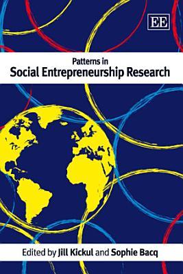 Patterns in Social Entrepreneurship Research