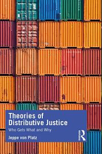 Theories of Distributive Justice Book