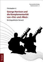 George Harrison und die Komplementarit  t von  Ost  und  West  PDF