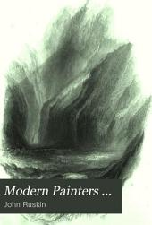 Modern Painters ...: pt. 5. Of mountain beauty