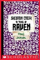 Skeleton Creek  4  The Raven PDF