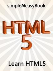 Learn HTML5- simpleNeasyBook by WAGmob