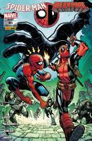 Spider Man Deadpool 3   Ziemlich nicht so beste Freunde PDF