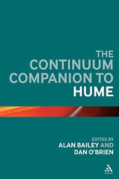 The Continuum Companion to Hume PDF