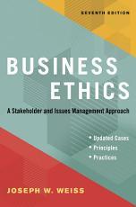 Business Ethics  Seventh Edition PDF