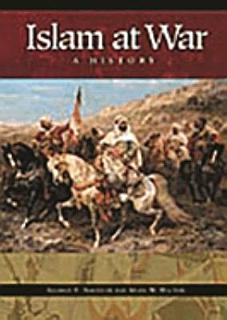 Islam at War Book