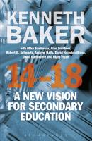 14 18   A New Vision for Secondary Education PDF