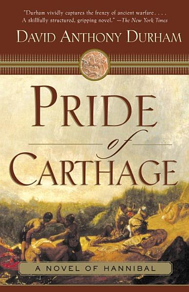 Download Pride of Carthage Book