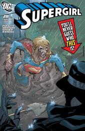 Supergirl (2005-) #28