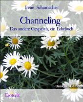Channeling - das andere Gespräch: Ein Lehrbuch