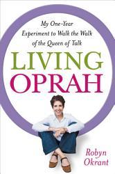 Living Oprah Book PDF