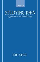 Studying John PDF