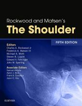 Rockwood and Matsen's The Shoulder E-Book: Edition 5