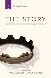 KJV, The Story, eBook: The Bible as One Continuing Story of God and His People