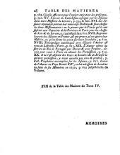 Mémoires historiques sur les affaires des Jésuites avec le saint siége, par C.P. Platel: Volume4