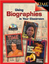 Using Biographies in Your Classroom
