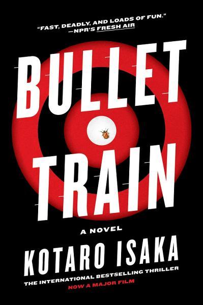 Download Bullet Train Book