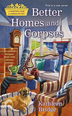 Better Homes and Corpses PDF