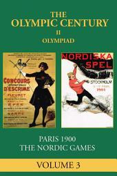 II Olympiad: Paris 1900