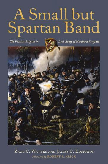 A Small But Spartan Band PDF