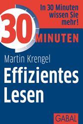 30 Minuten Effizientes Lesen PDF
