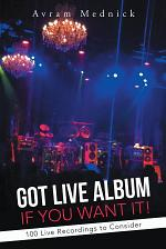 GOT LIVE ALBUM IF YOU WANT IT!