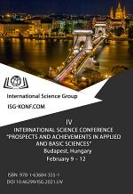 Prospects and achievements in applied and basic sciences