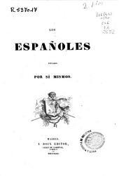 Los españoles: pintados por sí mismos