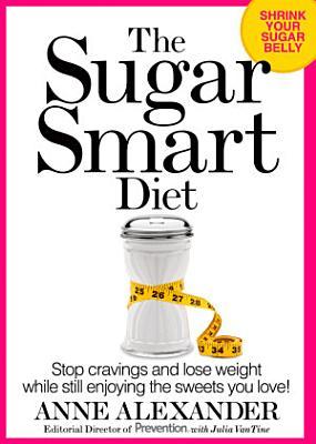 The Sugar Smart Diet PDF