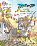 Jake and Jen and the Castle of Kings