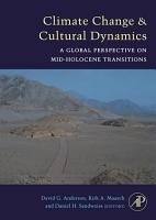 Climate Change and Cultural Dynamics PDF