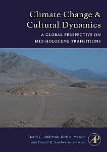 Climate Change and Cultural Dynamics
