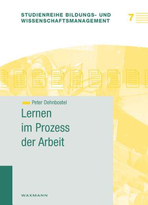 Lernen im Prozess der Arbeit PDF