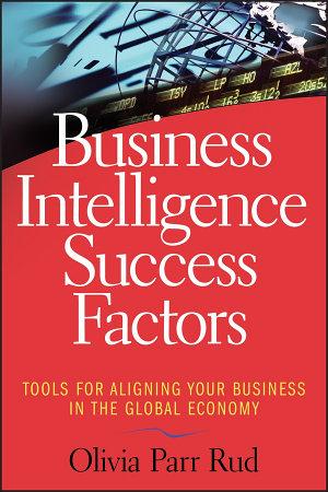 Business Intelligence Success Factors PDF