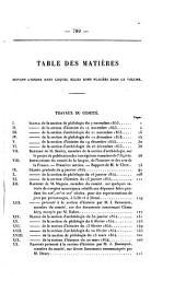 Bulletin archéologique du Comité des travaux historiques et scientifiques: Afrique du Nord, Volume2