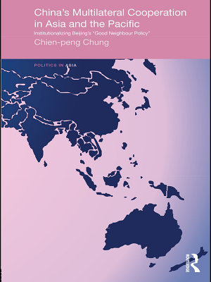 China s Multilateral Co operation in Asia and the Pacific PDF