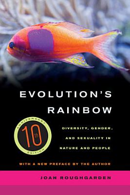 Evolution s Rainbow