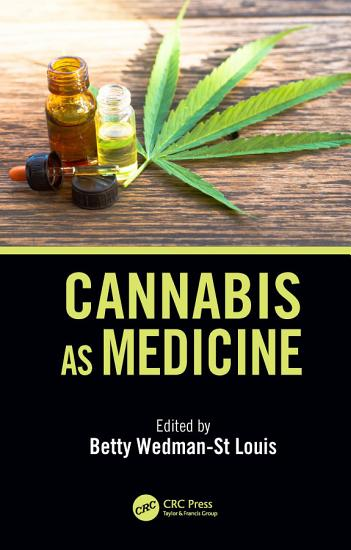 Cannabis as Medicine PDF
