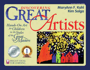 Discovering Great Artists Book PDF
