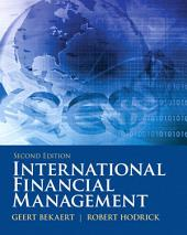 International Financial Management: Edition 2