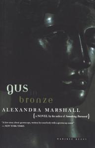 Gus in Bronze Book