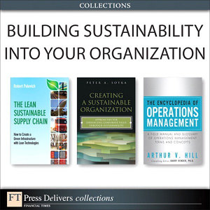 Building Sustainability Into Your Organization  Collection  PDF