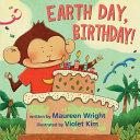 Earth Day  Birthday  Book