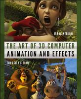 The Art of 3D Computer Animation and Effects PDF