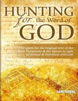 Hunting for the word of God PDF