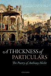 A Thickness of Particulars PDF