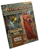 Pathfinder Adventure Path  Hands of the Devil  Abomination Vaults 2 Of 3   P2  PDF