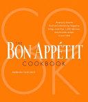 The Bon Appetit Cookbook PDF
