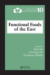 Functional Foods of the East